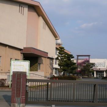 田迎南小学校