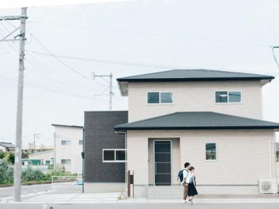 モデルハウス完成見学会【御幸小・託麻中学校区】60坪以上のゆったりライフ。